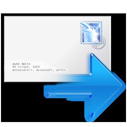 mail_forward